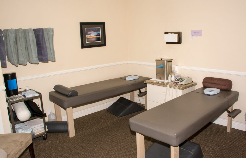 chiropractic massage lake forest