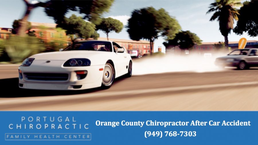Car Accident Chiropractor in Lake Forest - Portugal Chiropractic