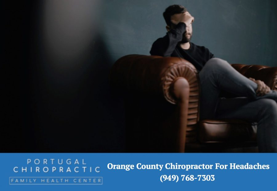 Chiropractor For Headaches Lake Forest - Portugal Chiropractic