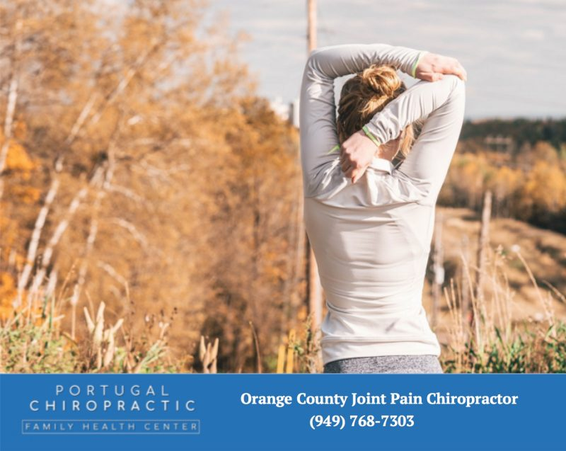 Orange County Joint Chiropractor In Lake forest - Portugal Chiropractic