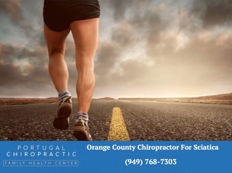 Chiropractor Help Sciatica - Portugal Chiropractic Lake Forest
